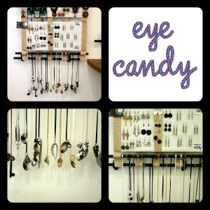 eyecandy šperky
